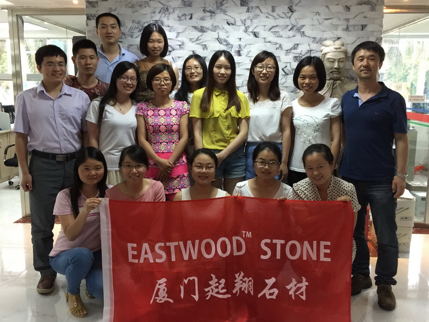 Today Eastwood Start The Stone Blog