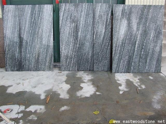 Cross Grey Granite